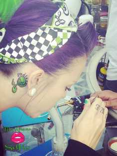 Dabs Cannabiscup Seedless Kweenofthegreen Ladyfadednation