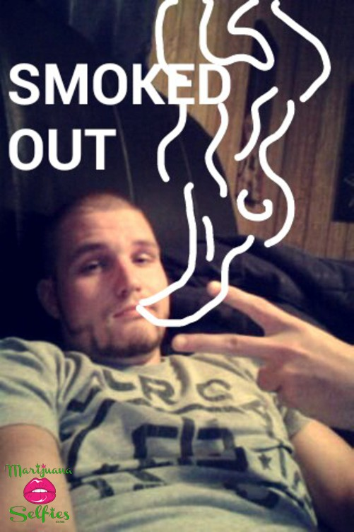 TaylorGang  TTGOD Selfie No. 236 - VOTE for this Marijuana Selfie!