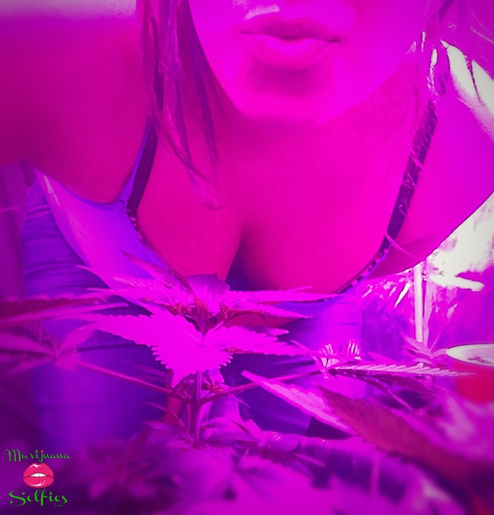 Mmj420 Babe Selfie No. 3984 - VOTE for this Marijuana Selfie!