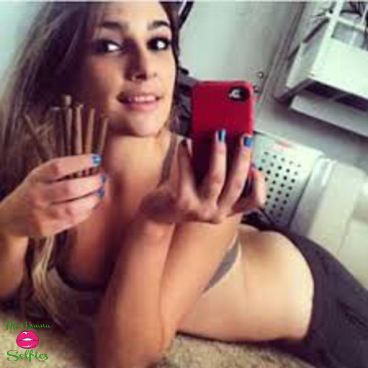 Anonymous Selfie No. 4344 - VOTE for this Marijuana Selfie!