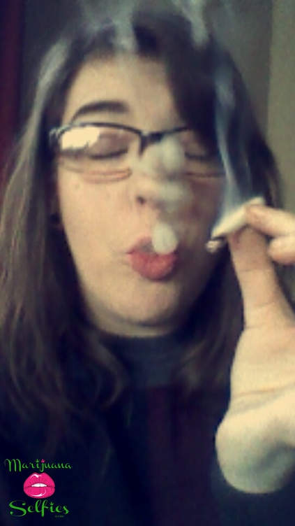 Anonymous Selfie No. 593 - VOTE for this Marijuana Selfie!
